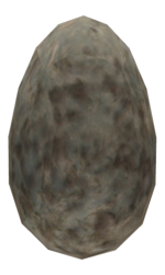 Nightstalker egg