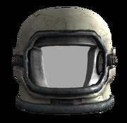 Blast Off helmet