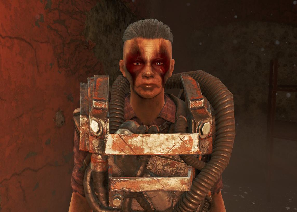 Fallout 4 mirelurk assault - 5 1