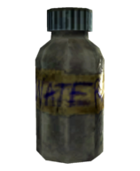 FO3 dirty water