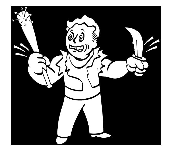 Adrenaline Fallout Wiki Fandom