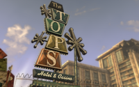 The Tops Fallout Wiki Fandom Powered By Wikia