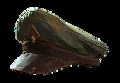 Submariner hat