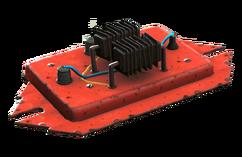 Beacon oscillator