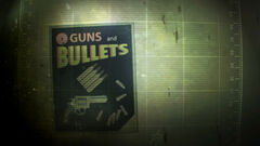 FO3 loading gunsnbullets