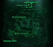 Fo3OA Holotape overrun map