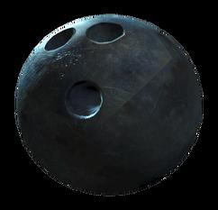 Fo4 bowling ball