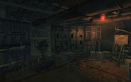 RC Armory inside