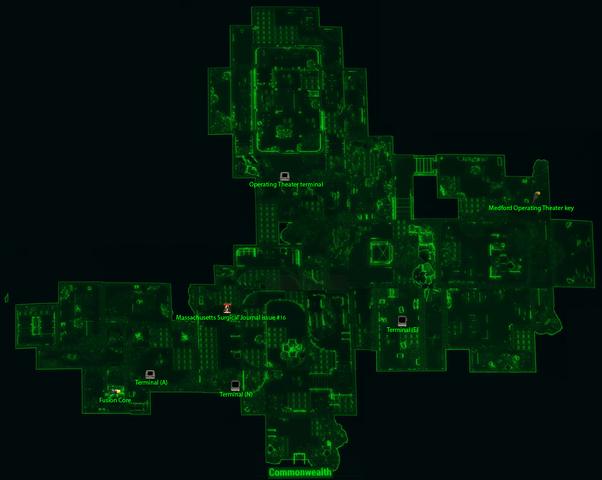 File:Medford Memorial Hospital local map.png