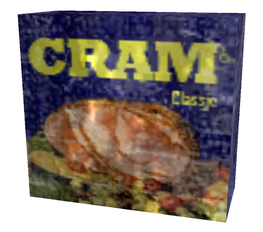 Cram Fallout Wiki Fandom Powered By Wikia