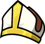 FoS mitre.png