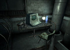 Fo3 JST terminal and Quantum