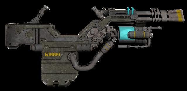 File:K9000 cyberdog gun.png
