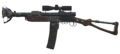 FO4FH Sharpshooter radium rifle.png