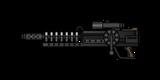 Gauss rifle FoS