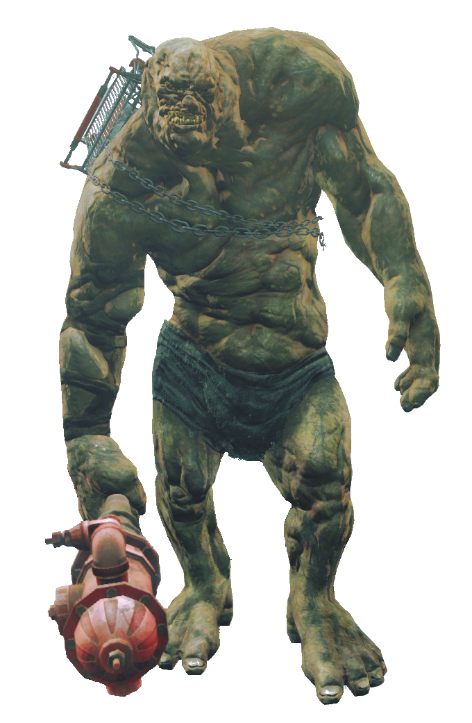 Institute super mutant | Fallout Wiki | Fandom powered by Wikia