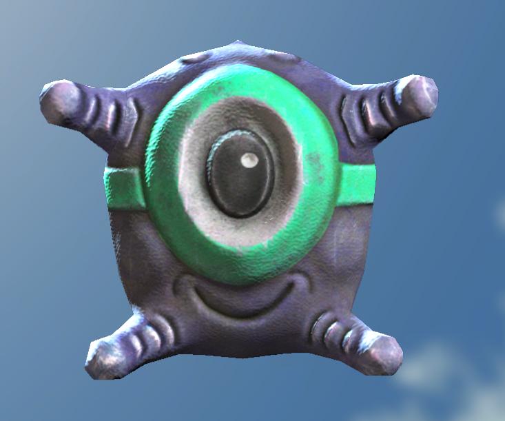 fallout 3 alien robots games unblocked