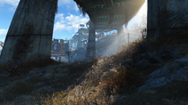 Press Fallout4 Trailer Highway