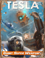 Tesla super weapons cover