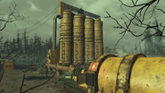 FO4 FH Cranberry Island station 2