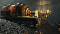 FO4 FH Cranberry Island station 1