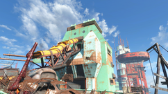 FO4 Pinnacle Highrise