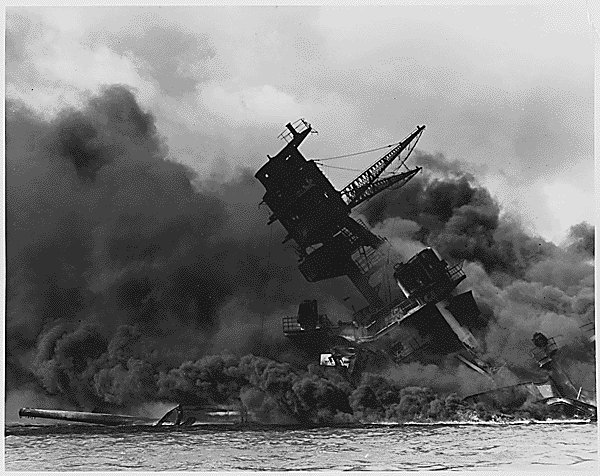 File:USS Arizona Pearl Harbor - 1941.jpg