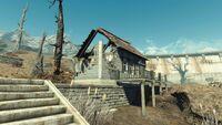 Reservoir House