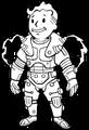Gannon family Tesla armor icon.png