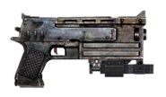 10mm pistol with laser sight