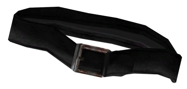 File:Leather Belt.png