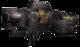 15mm ARTEMIS rail gun