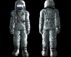 MZ spacesuit