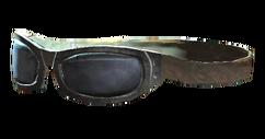 Wraparound goggles