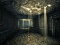 SS hallway