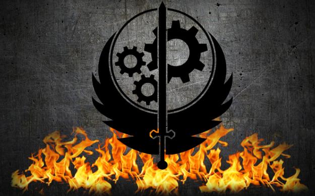 File:Brotherhood of steel wallpaper.jpg