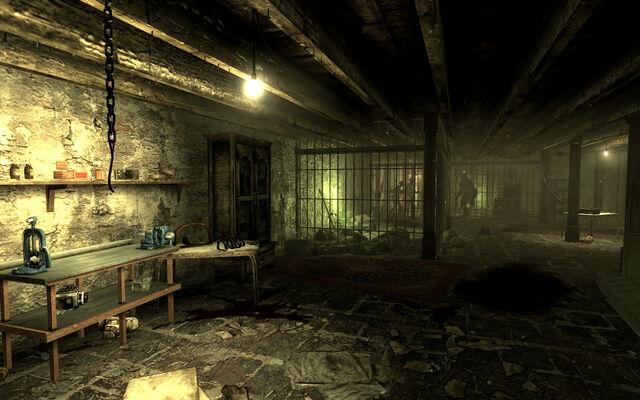 File:Trappers shack basement.jpg