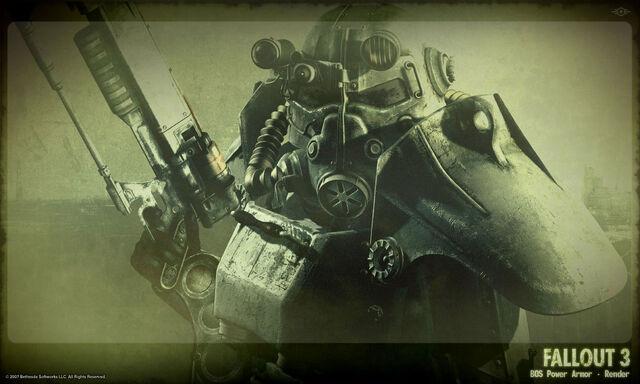 File:Fallout 3 power armor concept art.jpg