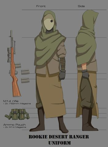 File:Militiaman ranger by Helljumper4.jpg