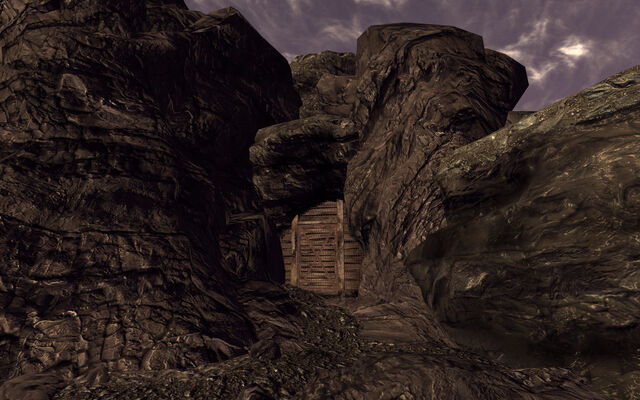 File:Mysterious cave.jpg