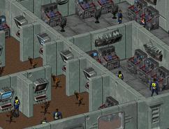 Vault 13 citizen Level 3
