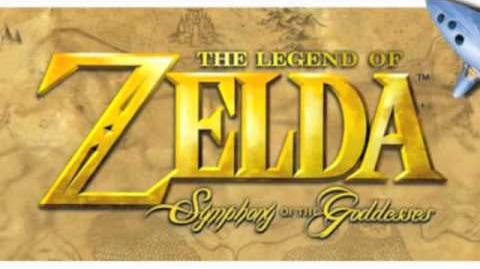 A Link to the Past - Legend of Zelda Symphony of the Goddesses