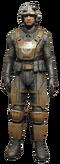 FO4 BOS Knight Captain