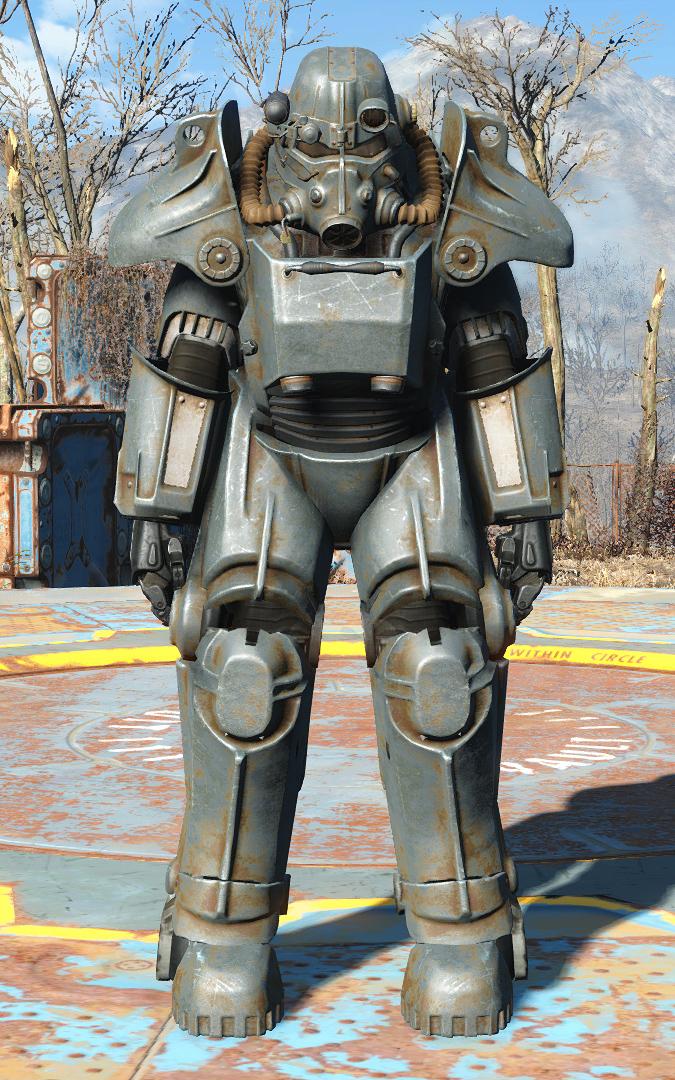 Power Armor: The Dents and the Cracks. Latest?cb=20160205235033