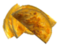 Deathclaw egg omelette.png