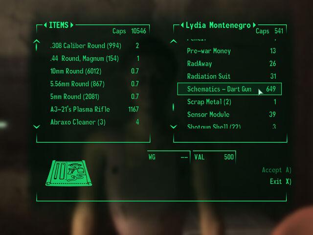 File:Fallout3-screenshot-LydiaMontenegroHasDartGunSchematic.jpg