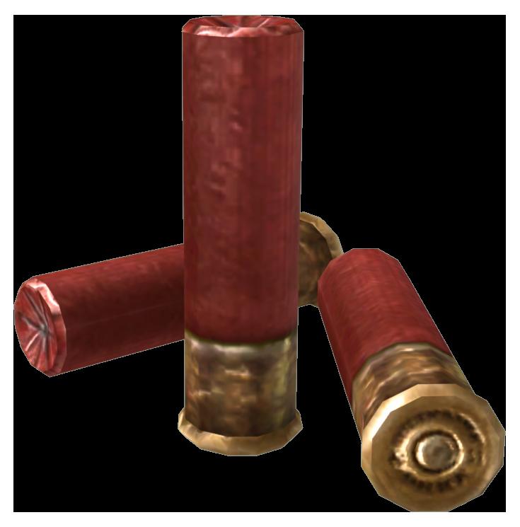 Shotgun Shells Buckshot