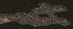 FO2 Random encounter Cave 4