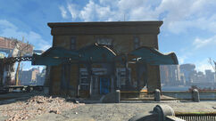 FO4 Science Center Gift Shop