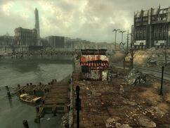 Wilhelms Wharf